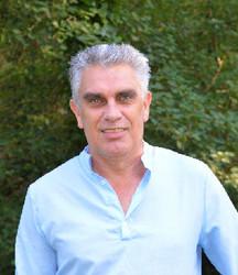 Portrait du maire Alain Bourgoin