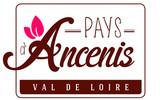 Logo de l'office de tourisme du Pays d'Ancenis