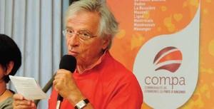 Jean-Michel TOBIE, Président de la COMPA