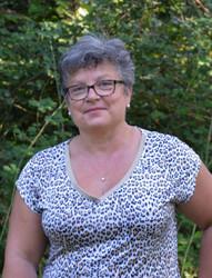 Annie BAULLARD