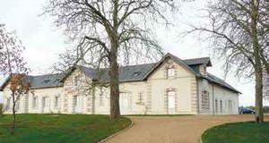 Le siège social regroupe une cinquantaine de salariés au village de La Fresnay, à Ingrandes - Le Fresne-sur-Loire
