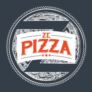 Logo Ze Pizza