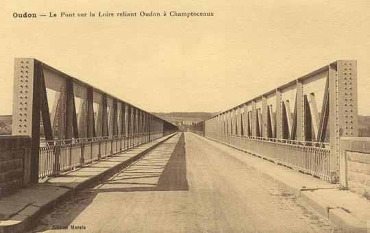 Pont de Oudon-Champtoceaux